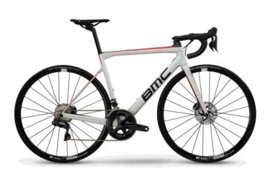 Bicicleta BMC Teammachine SLR02 ONE