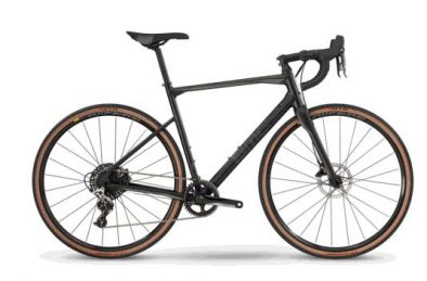 Bicicleta BMC Roadmachine X (Gravel)