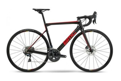 Bicicleta Teammachine SLR02 TWO