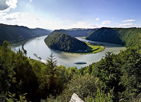 Schlögener Donauschlinge,