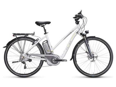 Bicicleta elèctrica Flyer