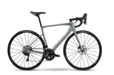 Bicicleta de carretera BMC Roadmachine 02 three